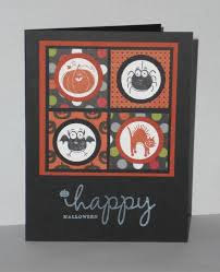 Great Idea For Window Card  Cards  Pinterest  Window Cards Card Making Ideas For Halloween