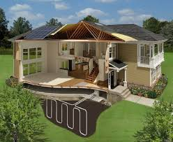 Small Picture Path to Zero Tips for building net zero energy homes Green