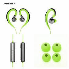 Tai nghe bluetooth thể thao Pisen R500 bảo hành 18 tháng – MinhTien.vip