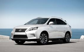 Lexus RX 350 2013 Technical specifications | Interior and Exterior ...