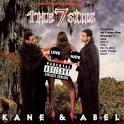 7 Sins album by Kane & Abel
