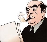 Dylan Dog: I personaggi - L'Ispettore Bloch - Komixjam: Manga, Anime e  Comics