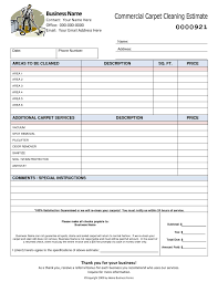 Bid Proposal Templates 100 Construction Proposal Template ...