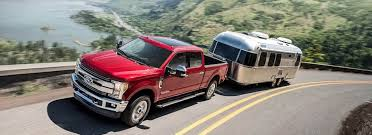 2019 F-250 Towing Capacity - RiverBend Ford