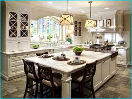 custom kitchen islands with seating] - 100 images - kitchen ...