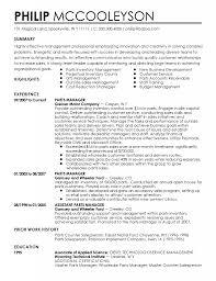 Parts Manager Resume Parts Manager Resume Shalomhouseus 3