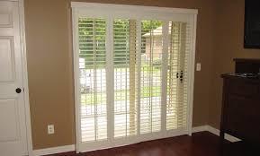 san jose sliding door bifold shutters in living room