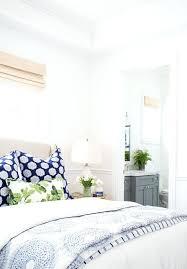 Blue And White Bedrooms Bright Bedroom Black Designs – Creator House ...