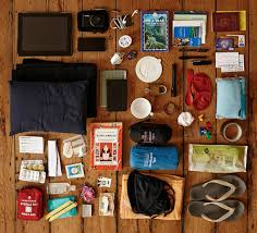 Packing List For Summer Vacation Packing List For Your Summer Vacation Rhythm Travels