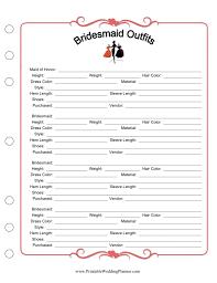 Printable Wedding Planner Printable Wedding Planner Free Printables