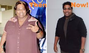 Ganesh Acharya Workout Routine Diet Plan For Weight Loss