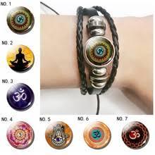 <b>om</b> bracelet rope