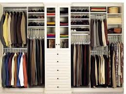 12 Super Creative Storage Ideas For Small SpacesIkea Closet Organizer Hanging