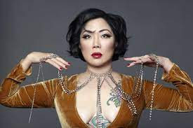 Comic Margaret Cho On Asian American Comedy And Being Canceled : NPR