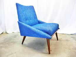 modern contemporary furniture retro. Retro Modern Chairs Delightful 17 Vintage Mid Century Danish Style Blue Lounge Slipper Club Chair Contemporary Furniture