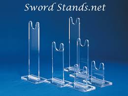 Sword Display Stands Sword Display Stands Dagger Display Stands And Knife Display Stands 96