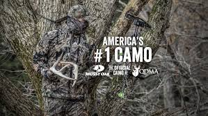 Best Camo Pattern Impressive Mossy Oak And QDMA Proudly Feature America's No 48 Pattern Mossy Oak