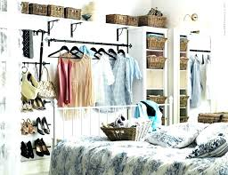 room with no closet organize small room no closet storage ideas for small bedrooms without closet