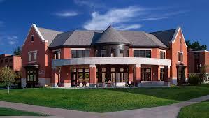 Superior Roof Design Holland Mi Hope College Campus Ministries Lakewood Construction