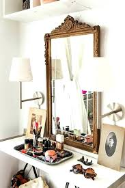 gorgeous makeup vanity ideas closet room post walk in collect this idea