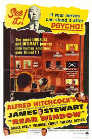 best the films of alfred hitchcock images  rear window
