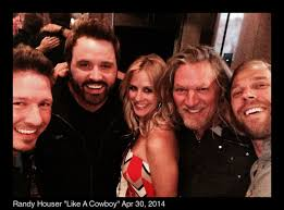 celebrating our victories with director dustin rikert, country music artist  randy houser, producer william sh… | Country music artists, Country music,  Music artists