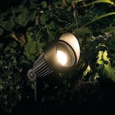 plug in outdoor spotlight designer led light garden spotlights spotlight and lights plug and play outdoor spotlights