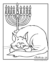 Small Picture 138 best Hanukkah Coloring Pages images on Pinterest Hanukkah
