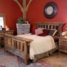 rustic bedroom furniture. Beautiful 25+ Best Ideas About Rustic Bedroom Furniture On Pinterest | King Size Bed