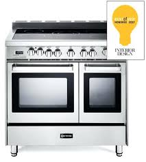 best double oven gas range. Best Double Oven Range Electric Gas 36