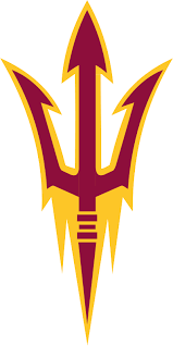 Pin by Benny Juarez on ASU Logos | Pinterest | Arizona state ...