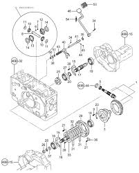9 bolt branson 4020 rear axle failure 1020 chassis 3tengine 2810 040109 49 2
