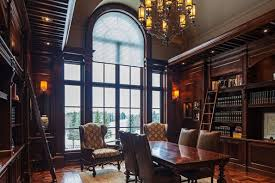 traditional office design. tudor style home french interiors traditional office homes remodeling design
