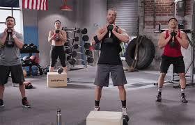 leg workout 4 strength building