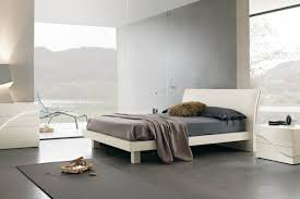 bellissi furniture  orion contemporary queen bed