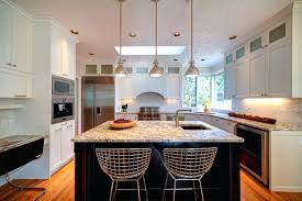 breakfast bar lighting ideas. Copper Kitchen Design Magnificent Breakfast Bar Lighting Ideas 3 Light Small With Lights
