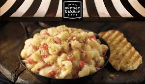 Free Corner Bakery Cafe Bacon Tomato Mac And Three Cheese Beltway