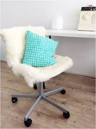white furry desk chair decorating ideas as well as flawless turquoise desk chair elegant swivel desk