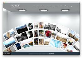 Wordpress Photo Gallery Theme 9 Best Wordpress Themes For Commercial And Residential Painters