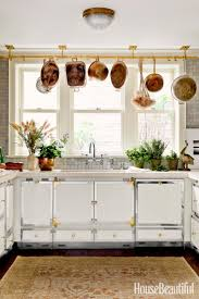 Kitchen Ceiling Hanging Rack 25 Best Ideas About Pot Rack Hanging On Pinterest Hanging Pots