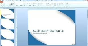 Powerpoint Presentation Templates For Business Powerpoint Template Business Presentation Velorunfestival Com