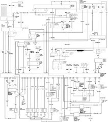 wiring diagram for ford ranger radio the wiring diagram 1995 ford ranger wiring diagram 1995 ford ranger tachometer not wiring diagram
