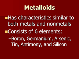Periodic Table Trends Physical Science Periodic Trends The ...