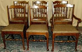cool pennsylvania house dining chair 6 house solid cherry brace back queen dining chairs pennsylvania house