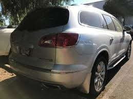 buick enclave 2015 silver. 2015 buick enclave premium group suv silver 4 door gasoline awd automatic a
