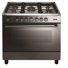 bompani 5 gas burners cooker 9007ec5tcix bo683mfdiva
