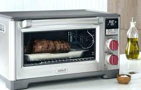 kitchenaid countertop oven 12 inch convection bake