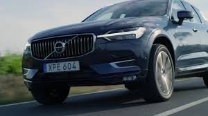 2018 volvo denim blue. delighful volvo 2018 new volvo xc60 t6 denim blue driving video  automototv to volvo denim blue w