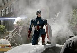 captain america avengers wallpaper for android