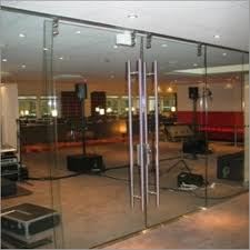 patch fittings glass door